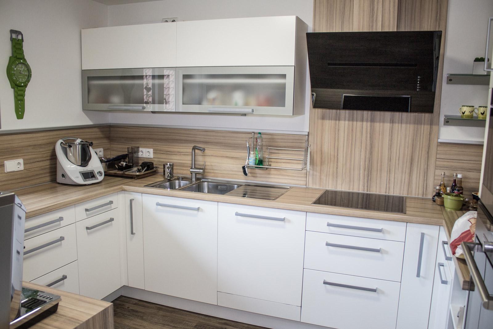 Küche – Schreinerei Decker